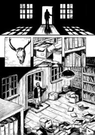 'Terugkeer van de wespendief' - Aimée de Jongh