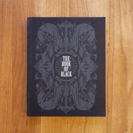 'The Book of Black' - Faye Dowling