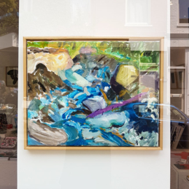 'La Brancla' - Sophie Bekkering