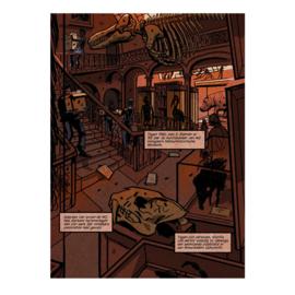 'De Smokkelaar' - Milan Hulsing