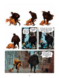 'Bouvaert – Elegie voor een Ezel' - Simon Spruyt