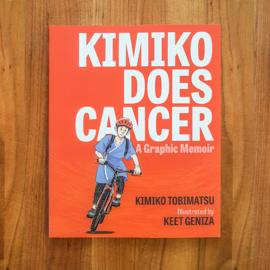 'Kimiko Does Cancer' - Kimiko Tobimatsu | Keet Geniza
