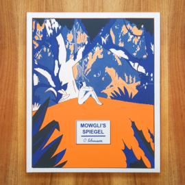 Mowgli's spiegel – Olivier Schrauwen