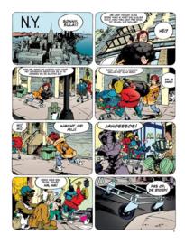 'Hildebrand Comix 30 jaar' - Jeroen Steehouwer