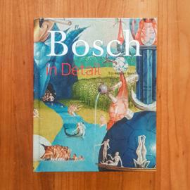 'Bosch in detail' - Till-Holger Borchert