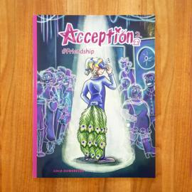 'Acception 2 #Friendship' - Coco Ouwerkerk