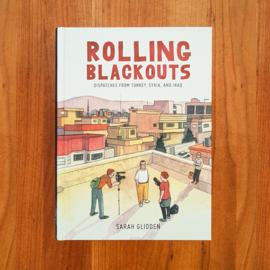 'Rolling Blackouts' - Sarah Glidden