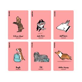 Dodgy Dogs Twin Pack - Jean Jullien | Yolky Games