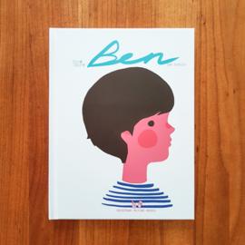 'Ben' - Miba Park | Josh Prigge