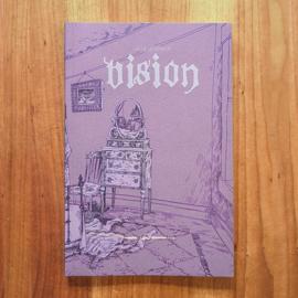 'Vision' - Julia Gfrörer