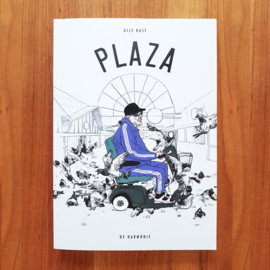 'Plaza' - Gijs Kast