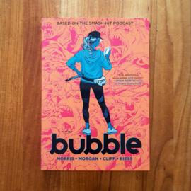Bubble - Jordan Morris | Sarah Morgan | Tony Cliff | Natalie Riess
