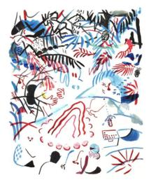 'De Liefhebbers'- Brecht Evens