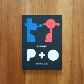 'P+O' - Richard McGuire
