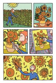 'Vincent' - Barbara Stok