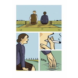 'Littekens' - Erik de Graaf