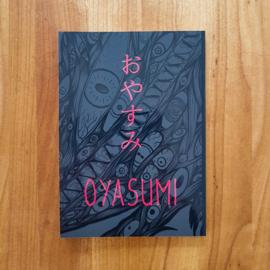 'Oyasumi' - Geelen | Ouwerkerk | Rienties