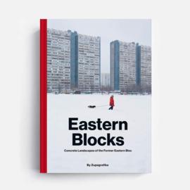 'Eastern Blocks' - Zupagrafika
