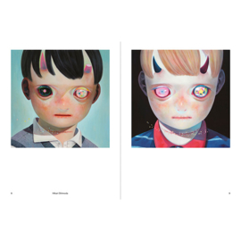 Pictoplasma Character Portraits
