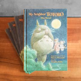 My Neighbor Totoro: The Novel - Hayao Miyazaki | Tsugiko Kubo