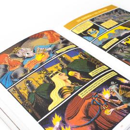 'Gamayun Tales II: An Anthology of Modern Russian Folk Tales' - Alexander Utkin