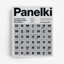 'Panelki' - Zupagrafika