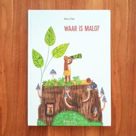 'Waar is Malo?' - Maria Dek