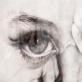 'Hide and Seek' - Jissel Kerkstra
