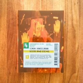 Seeds And Stems - Simon Hanselmann
