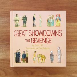 'The Great Showdowns - The Revenge' - Scott C