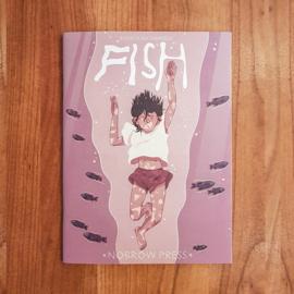 'Fish' - Bianca Bagnarelli