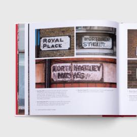 'London Street Signs' - Alistair Hall