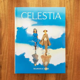 'Celestia' - Manuele Fior