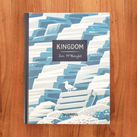 'Kingdom' - Jon McNaught