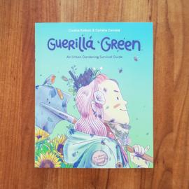 Guerilla Green - Ophelie Damblé
