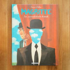 'Magritte – Een Surrealistische Kroniek' - Zabus Campi