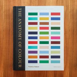'The Anatomy of Colour' - Patrick Baty