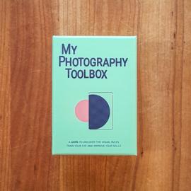My Photography Toolbox - Pons-Cerdà | Lenno Verhoog