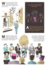 'ABC of Typography' - David Rault