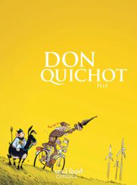 'Don Quichot' - Flix