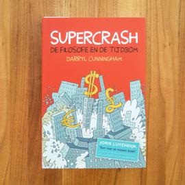 'Supercrash' - Darryl Cunningham