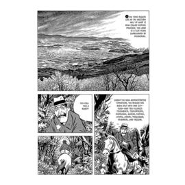 Tono Monogatari - Shigeru Mizuki