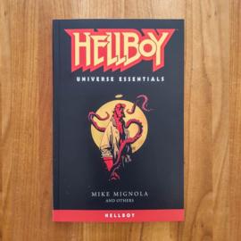Hellboy Universe Essentials: Hellboy - Mike Mignola