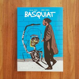 'Basquiat' - Julian Voloj | Søren Mosdal