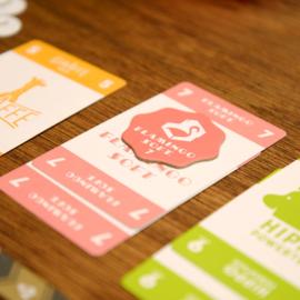 Startups - Oink Games
