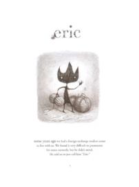 'Eric' - Shaun Tan
