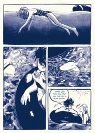 'This one summer' - Mariko Tamaki | Jillian Tamaki