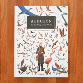 'Audubon' - Fabien Grolleau | Jérémie Royer