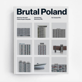 'Brutal Poland' - Zupagrafika