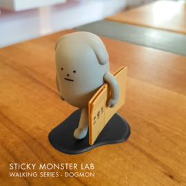 Dogmon - Sticky Monster Lab